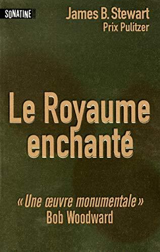 LE ROYAUME ENCHANTE