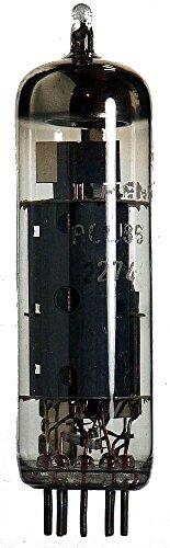 OVP: : Elektronenröhre (TV) PCL86 Siemens ID13301 -
