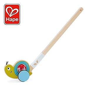 Hape International- Juguete, Color Colourful (E0355)