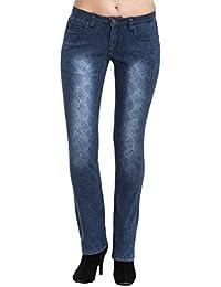 Jeans Jeans stretch JSM249 azzurro sottile
