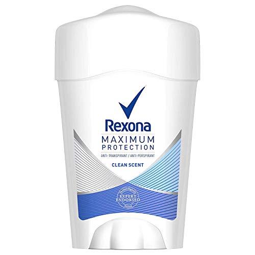 Rexona Déodorant Femme Stick Protection Maximum,...