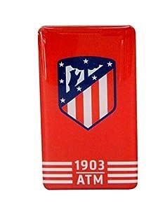 Atlético de Madrid- Imán, Multicolor (CYP IM-21-ATL)