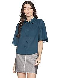 c82f0e5e9c6d35 Stalk Buy Love Women's Blouses & Shirts Online: Buy Stalk Buy Love ...