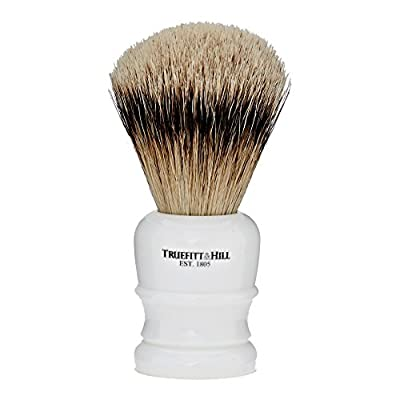 Truefitt and Hill Wellington Shaving Brush