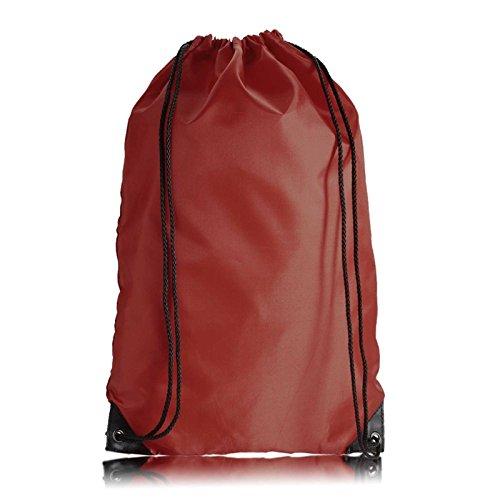 waterproof-bag-drawstring-backpack-gym-pe-swim-school-dance-pe-maroon
