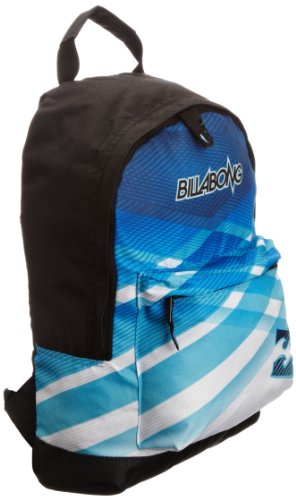 Billabong Mochila escolar All Day Classic, – negro, M5BP01