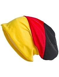 Shenky Deutschland Beanie Mütze