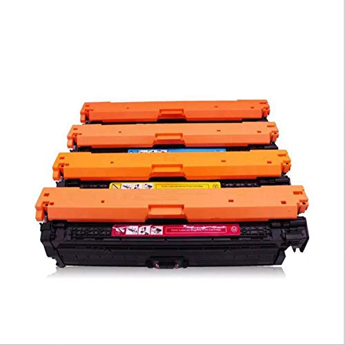 AIBOTY Kompatibel mit CRG 335 Laserdrucker Tonerpatrone Canon LBP841C LBP842C LBP843Ci LBP9660C LBP9520C Tonerpatrone Farbe 842C 843C Patrone (Farbe : Schwarz) -
