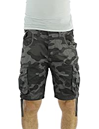 Crosshatch - Short - Homme