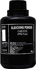 Cero Bleaching Powder Bleach 99 Percent Pure [Ca(Clo)2] Cas: 7778-54-3 (200g)