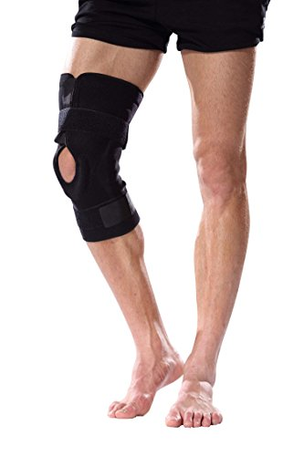 bonmedicor-genus-genouillere-orthese-du-genou-reglable-avec-un-renfort-des-articulations-pour-le-spo