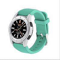 Bluetooth Smartwatch Armband sport Uhr Schrittzähler,Aktivitätstracker,Romte Capture,Schlaftracker,Schöne Mode,Heart Rate Monitor,Modisch Zeitloses Design Sport uhr, mit allen iphone Android Handys