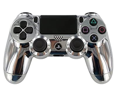 CHROME PS4 Custom Controller