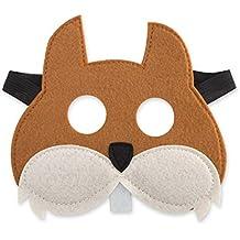 Rabatt besondere Auswahl an vollständige Palette von Spezifikationen Suchergebnis auf Amazon.de für: Eichhörnchen Maske ...