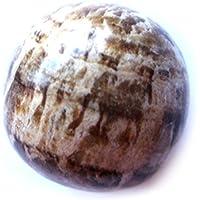Trommelstein Aragonit-Calcit braun 2 cm preisvergleich bei billige-tabletten.eu