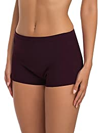 9edb88305b ... for Clothing : Women : Swimwear : Shorts : Purple. Merry Style Women's  Swimming Shorts Model L23L1