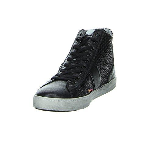 Nero Giardini A616201D Sneaker Schwarz