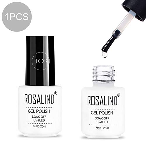 WGR Gel Polish Set for Manicure Semi Permanent Hybrid Nails Gel for Nail Base Soak Off Primer 2019 Top Base Coat Lacquer