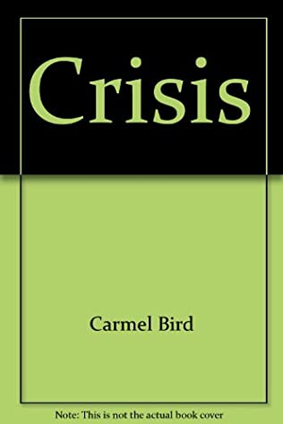 book cover of Crisis