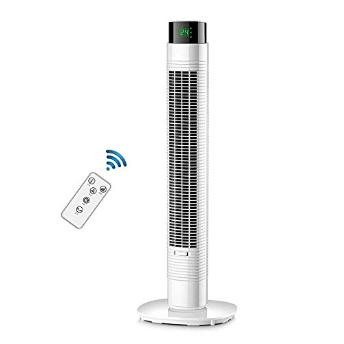 DONG Torre eléctrica hogar Control Remoto silencioso
