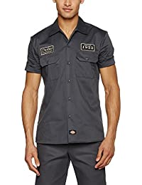 Dickies North Irwin, Blouse De Travail Homme