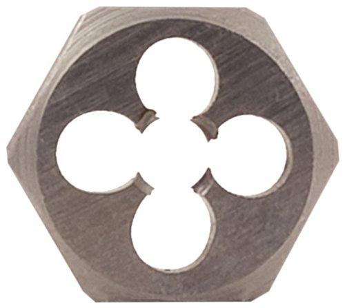 KS Tools 330.0160 HSS Sechskant-Schneidmutter M, M16x2