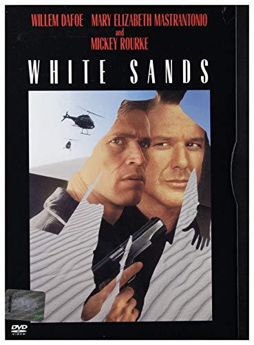 White Sands - Der groĂe Deal (Deutsche Sprache. Deutsche Untertitel)
