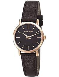 Pierre Cardin Damen-Armbanduhr PC106632F04