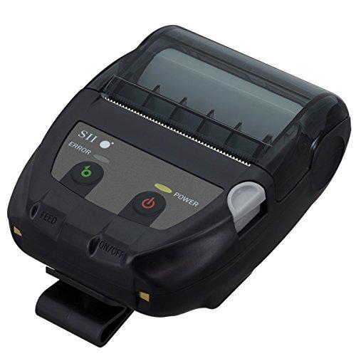 Seiko Instruments MP de B20 mobile BT Printer, 22402110