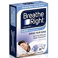 Breathe Right, Nasal Strips, Sm/Med, 30 Strips preisvergleich bei billige-tabletten.eu