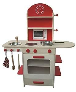 Roba 98207 cucina per bambini giochi e - Cucina bambini amazon ...
