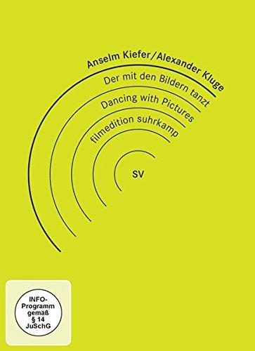 Der mit den Bildern tanzt / Dances with Pictures, DVD (Dvd Bild)