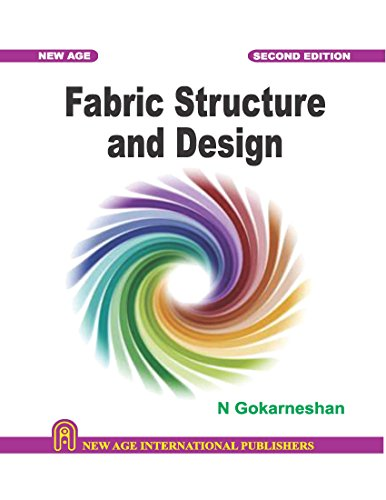 Fabric structure and design por N. Gokarneshan