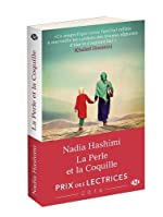 La Perle et la Coquille - Prix des lectrices 2016 de Nadia Hashimi