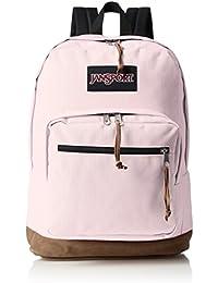Jansport Right Pack Pink Blush