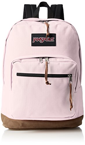 Jansport Right Pack Pink Blush