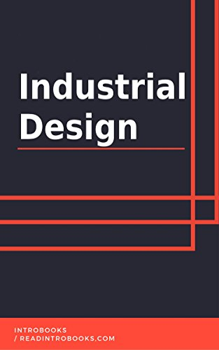 Industrial Design by [IntroBooks]