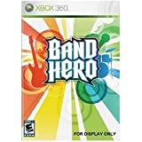Cheapest Band Hero (Solus) (XBox 360) on Xbox 360