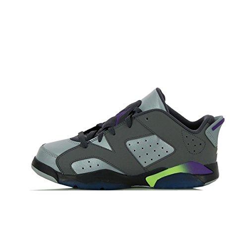 Nike Jordan 6 Retro Low Gp, Chaussures de Sport Fille