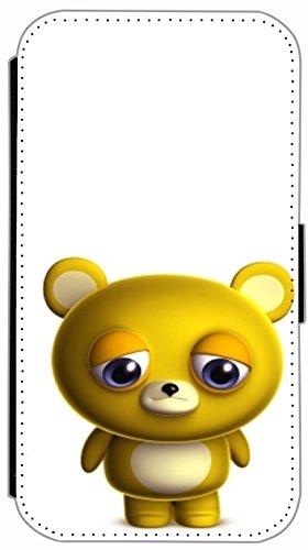 Flip Cover für Apple iPhone 6 / 6S (4,7 Zoll) Design 130 Drache / Dragon Hülle aus Kunst-Leder Handytasche Etui Schutzhülle Case Wallet Buchflip mit Bild (130) 133