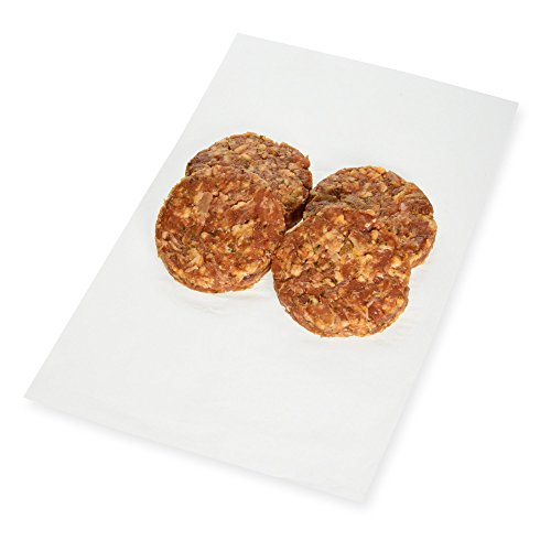 Herdsman 4 Smoky BBQ Pulled Pork Burgers, 454 g