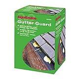 Supagarden Gutter Guard 6 meters