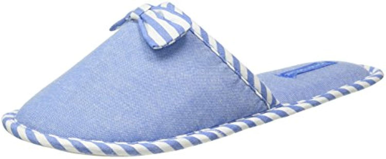 Women'Secret C1 Basic SLPRS - Zapatillas de Estar por casa, Mujer