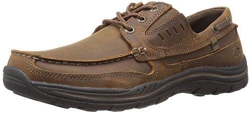 Boat Brown Brown USA Shoe Gembel Gembel USA Boat Shoe Erwartet SKECHERS Erwartet USA SKECHERS SKECHERS Erwartet OdwgfSxqZZ