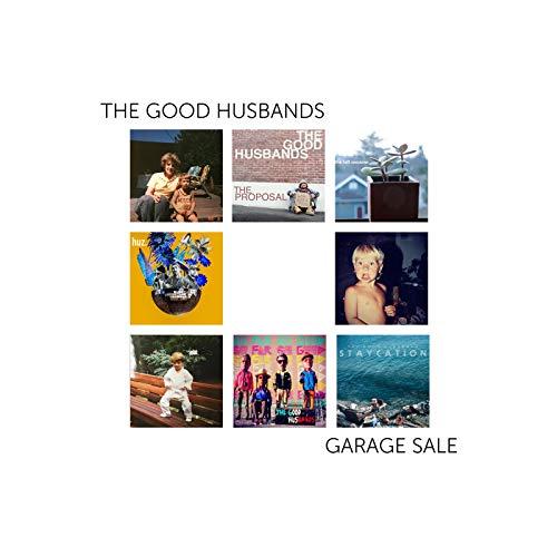 Garage Sale [Explicit]