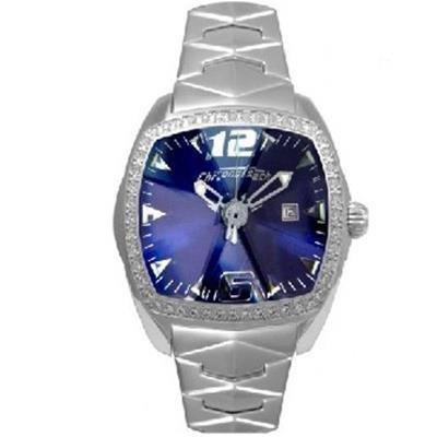 Chronotech CT-2188LS_03M Reloj de Pulsera para Mujer