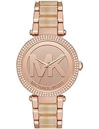 Michael Kors Damen-Armbanduhr MK6530