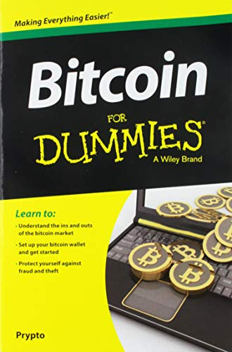 Bitcoin For Dummies por Prypto