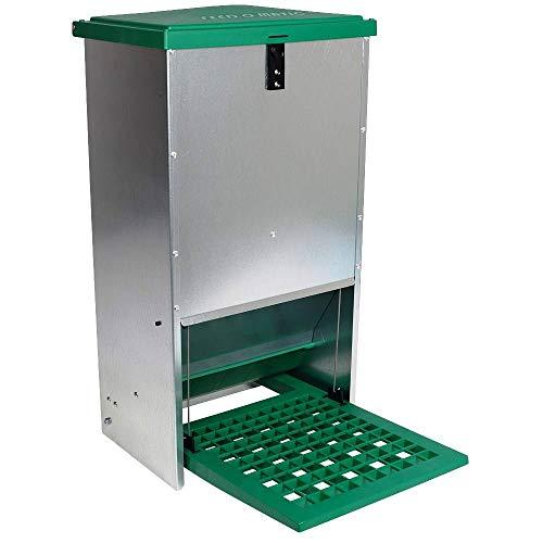 Brutkastenhandel Alimenteur automatique de poulet contient 20 kg