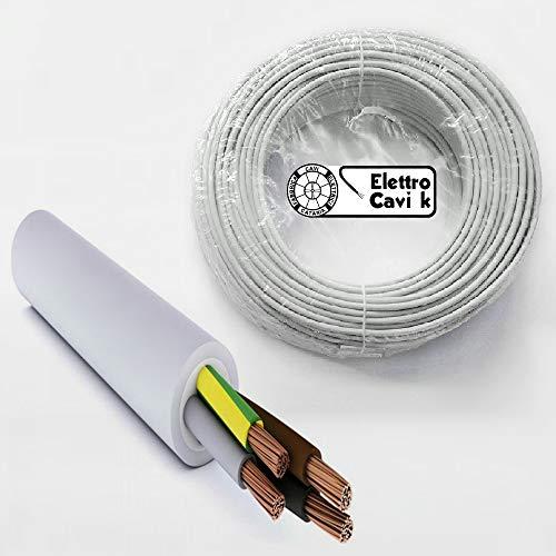 'Kabel Elektro FG7FG7OR FG16in Doppel Mantel für Außen 4G1,5